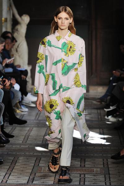Неделя моды в Париже: день четвертый | галерея [3] фото [5]