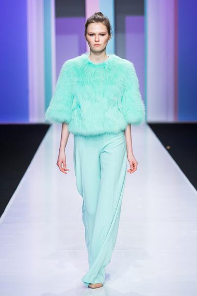 Неделя моды в Москве: самые громкие дебюты | галерея [3] фото [11]