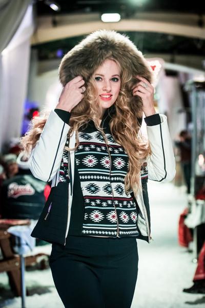 В ГУМе состоялось открытие магазина BOSCO Fresh и вечеринка Aprés ski | галерея [1] фото [16]