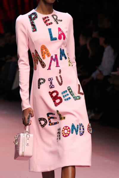 От первого лица: редактор моды ELLE о взлетах и провалах на Неделе моды в Милане | галерея [2] фото [1]