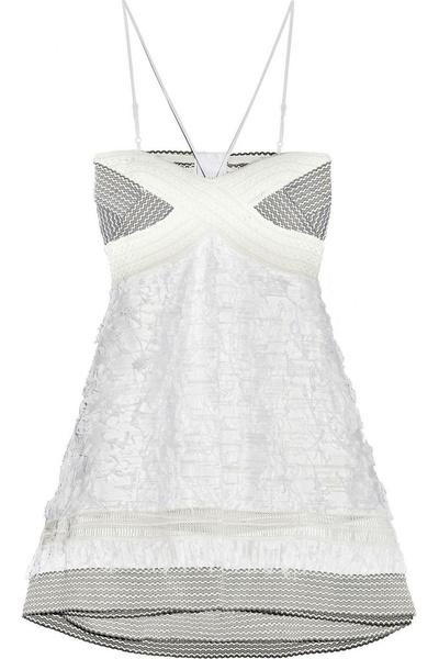 Свадебные мини платья | галерея [1] фото [6]