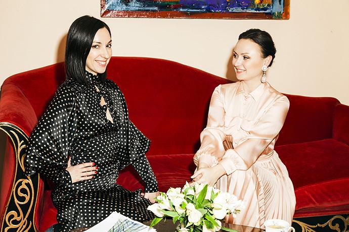 Юлия Сафина фото 3