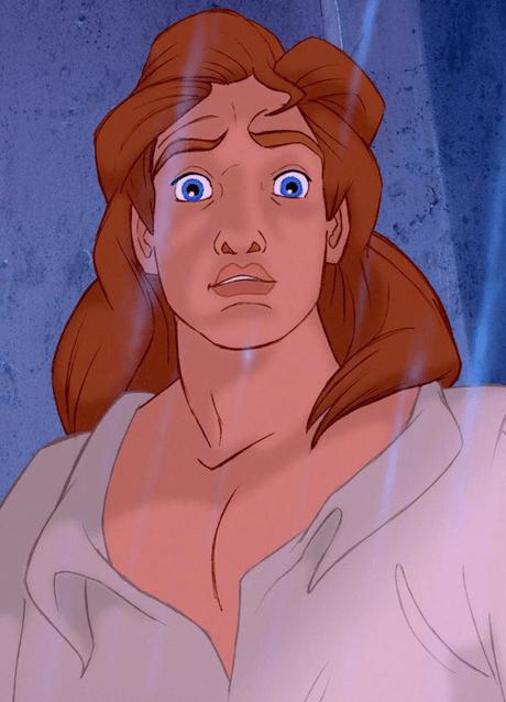 Принц/Чудовище