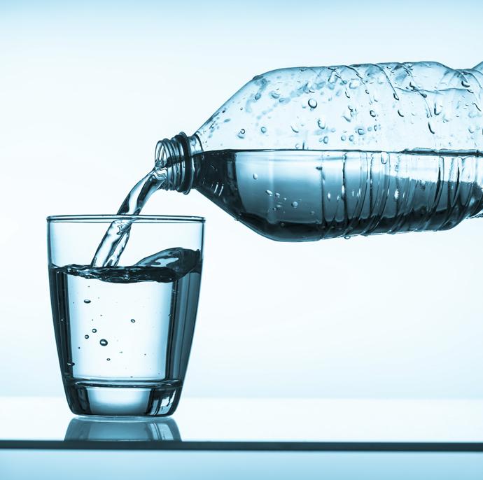 Кругом вода