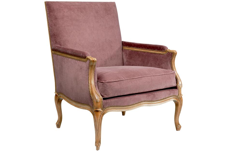 Кресло, Taillardat, бутик Hôtel Richesse.