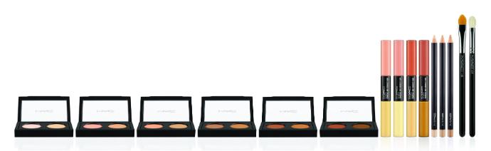 Коллекция макияжа STUDIO CONCEAL & CORRECT от М.А.С