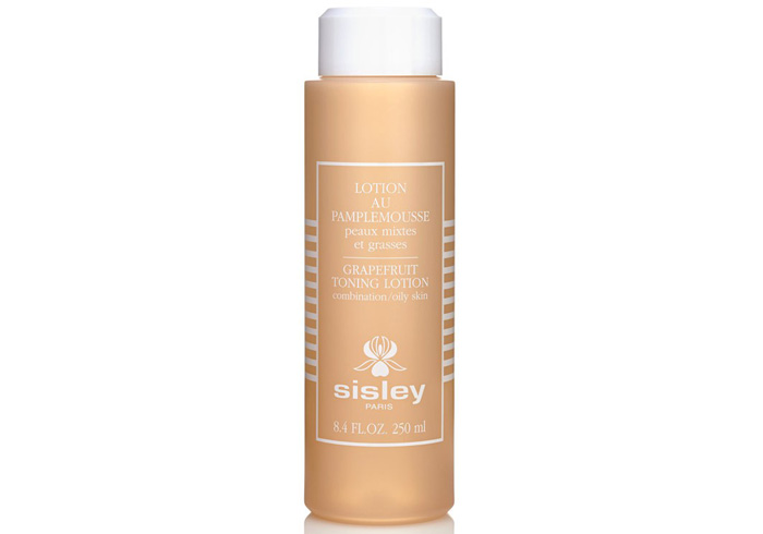 Sisley Grapefruit Toning Lotion