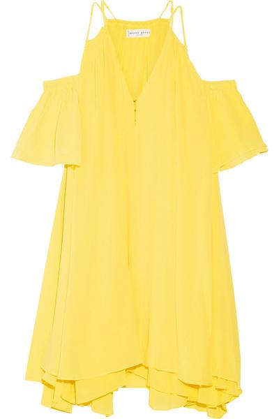 Пора в отпуск: 10 стильных платьев | галерея [1] фото [11]