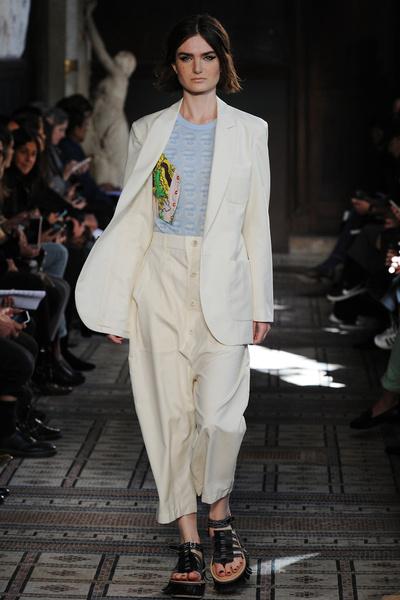 Неделя моды в Париже: день четвертый | галерея [3] фото [7]