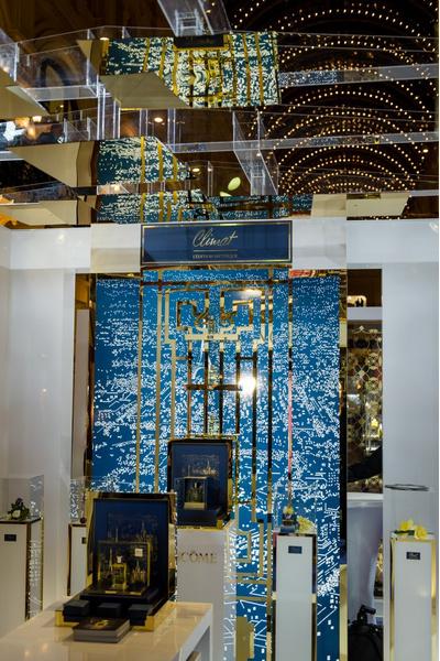 Звезды на презентации аромата Climat от Lancôme | галерея [1] фото [9]