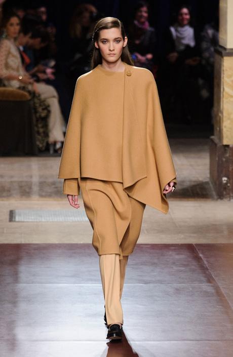 hermès на неделе моды в париже