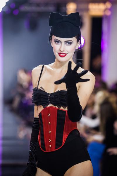 Во «Временах Года» состоялось открытие бутика Chantal Thomass | галерея [1] фото [12]