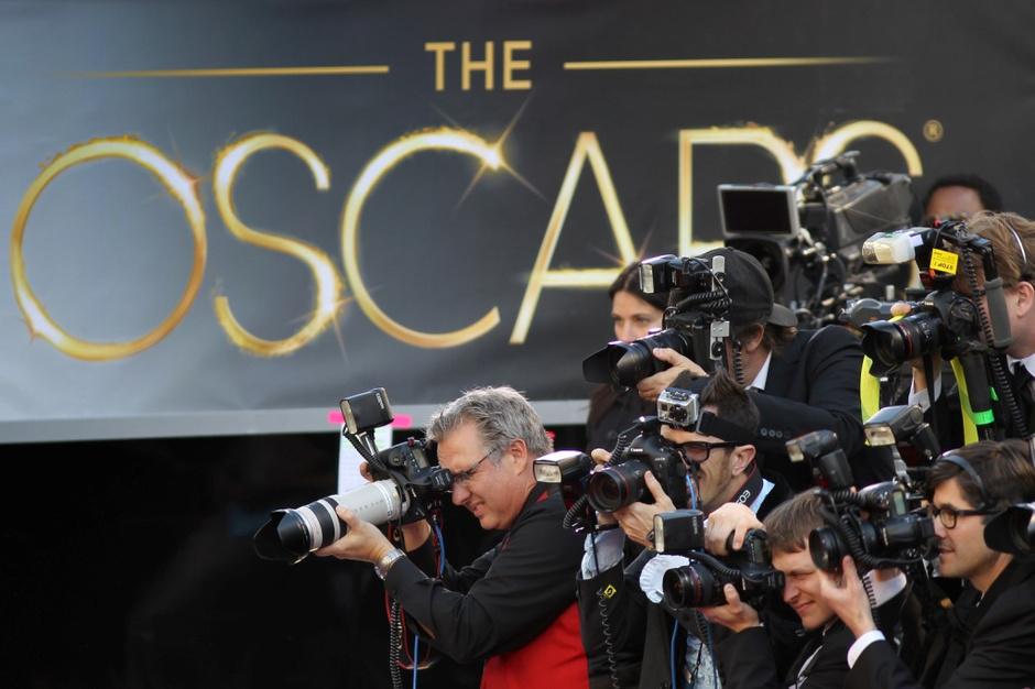 86-я церемония вручения кинонаград оскар-2014