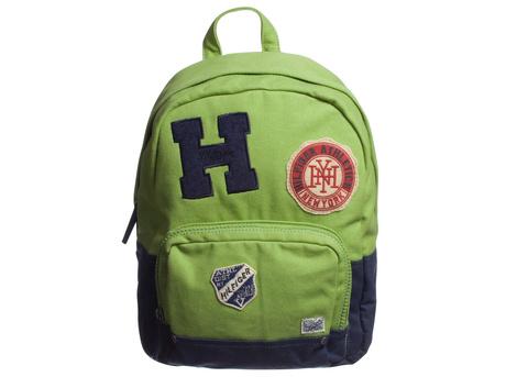 Рюкзак, Tommy Hilfiger, 3 800 руб.