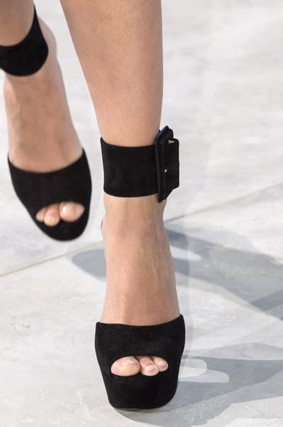 Модные туфли 2017 | галерея [1] фото [2]