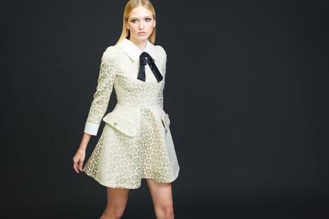 Maison Bohemique Demi Couture 7