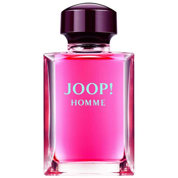 Парфюм Joop! Homme. Я обожаю запоминать разные запахи: как пахнут овощи на лотке, воздух перед грозой, страницы старой книги. Но в парфюмерии мое сердце отдано именно этому аромату.