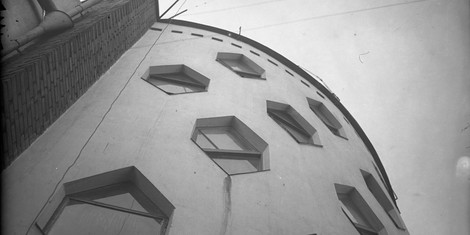 125 лет со дня рождения Константина Мельникова   галерея [1] фото [8]