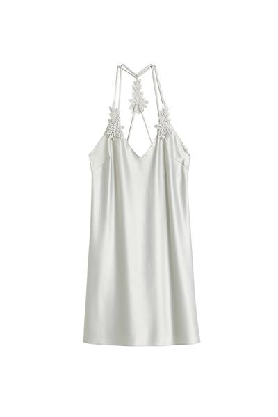 Не платьем единым: 8 лучших коллекций свадебного белья | галерея [5] фото [3]к