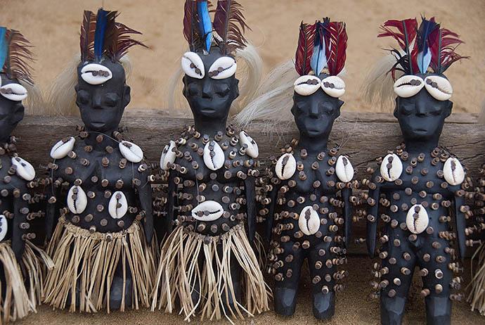 10 января – День Вуду в Бенине