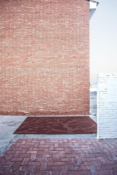 Новая коллекция ковров от NOW Carpets | галерея [1] фото [3]