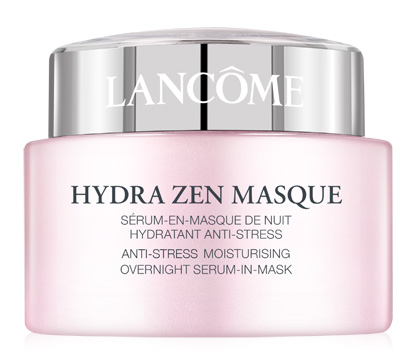 Lancome Hydra Zen Masque