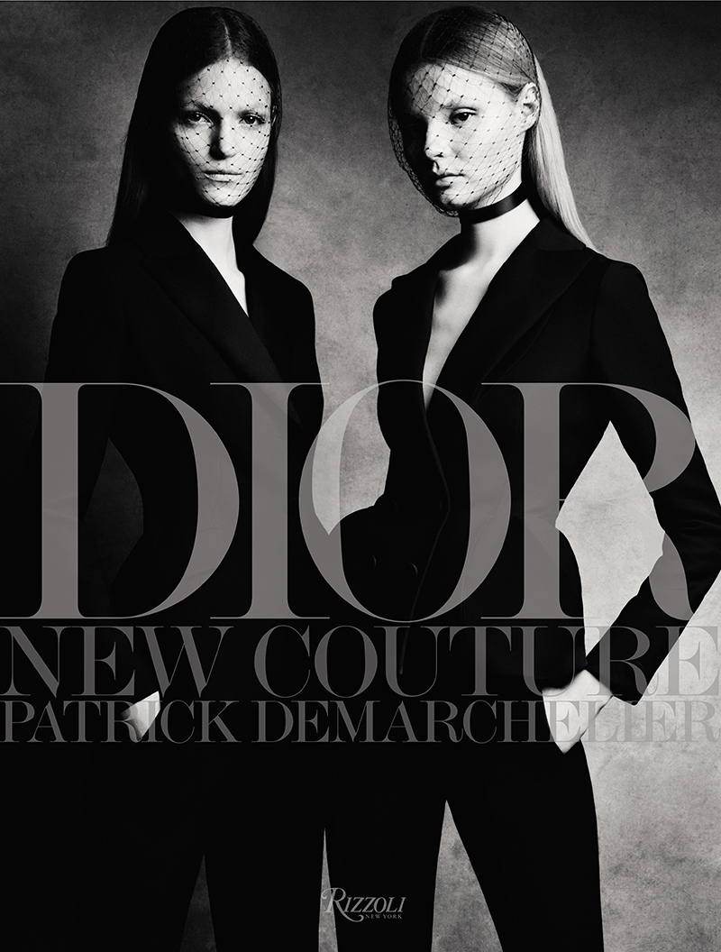 Patrick Demarchelier: Dior New Couture