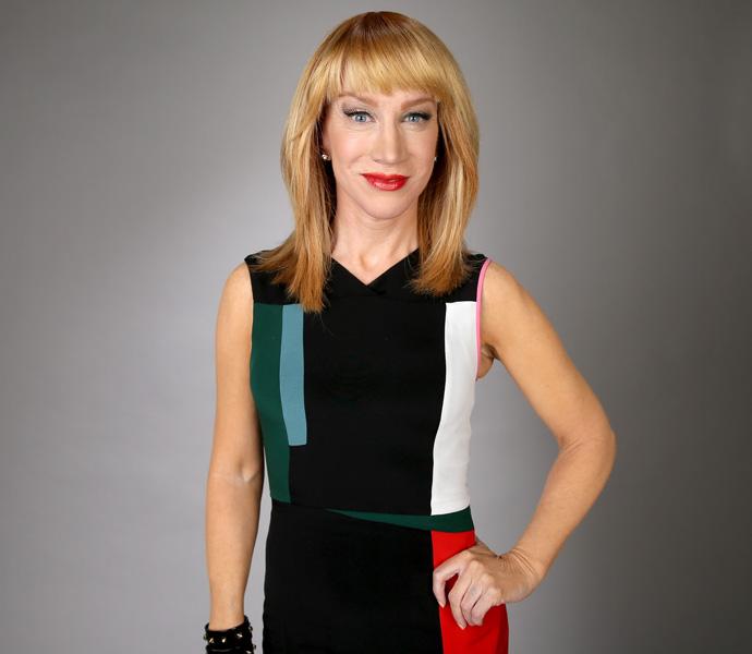 Кэти Гриффин