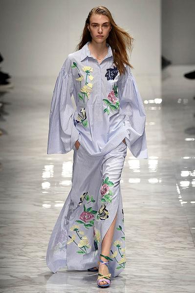 Неделя моды в Милане: день третий   галерея [1] фото [10]