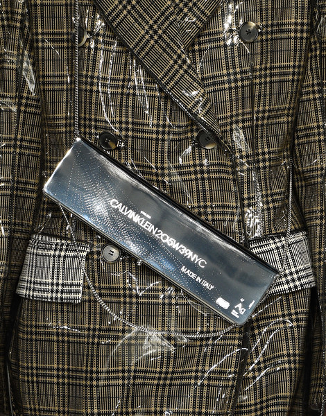 Итоги Недель моды: лучшие сумки | галерея [2] фото [7]