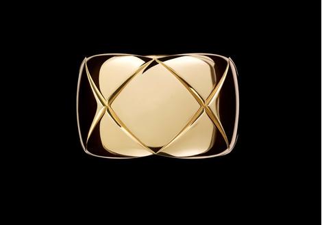 Chanel представили новую ювелирную коллекцию Coco Crush | галерея [1] фото [3]