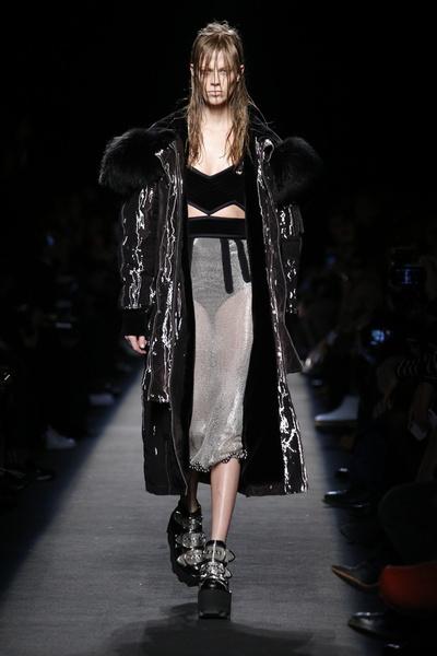 Неделя моды в Нью-Йорке: лучшие показы уикенда | галерея [1] фото [1]