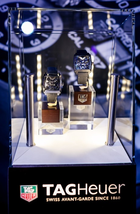 TAG Heuer The Art of Manufacturing