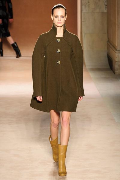 Показ Victoria Beckham на Неделе моды в Нью-Йорке | галерея [1] фото [14]