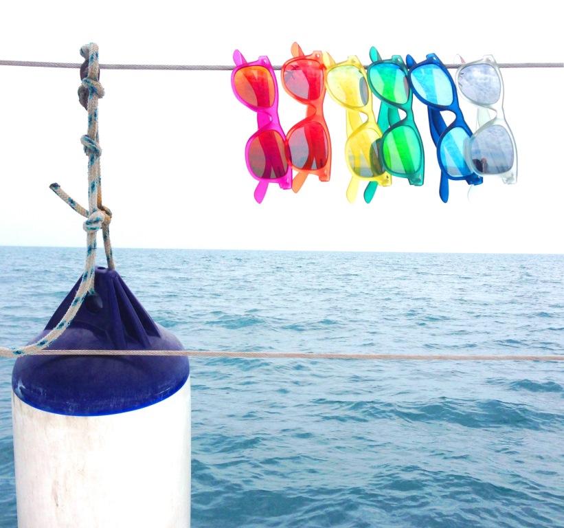 Совершить прогулку на яхте
