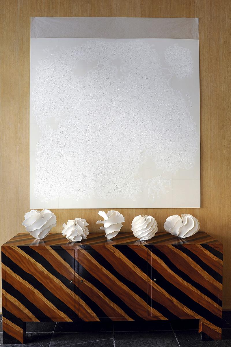 Фарфоровые скульптуры Сандры Даволио