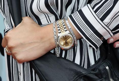 ВРЕМЯ ВПЕРЕД: Как носить часы? | галерея [2] фото [5]