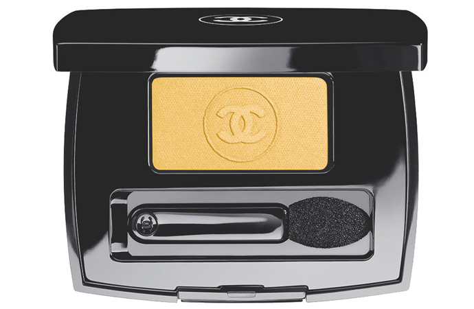 Chanel Ombre Essentielle Soft Touch Eyeshadow, Admiration