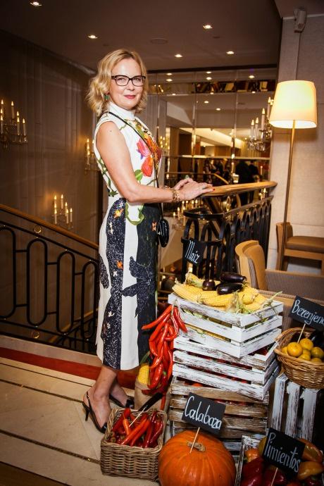 Cartier провел мексиканскую вечеринку в Москве