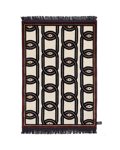 Яркая коллекция ковров от cc-tapis | галерея [1] фото [2]