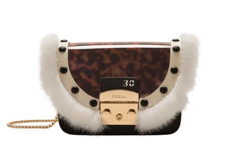 Старт продаж юбилейной коллекции Furla | галерея [1] фото [9]