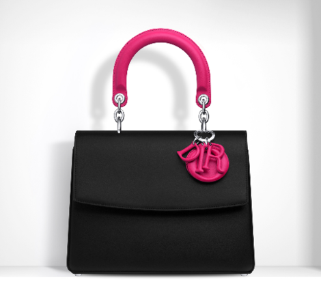 Be Dior Модные сумки весна лето 2015