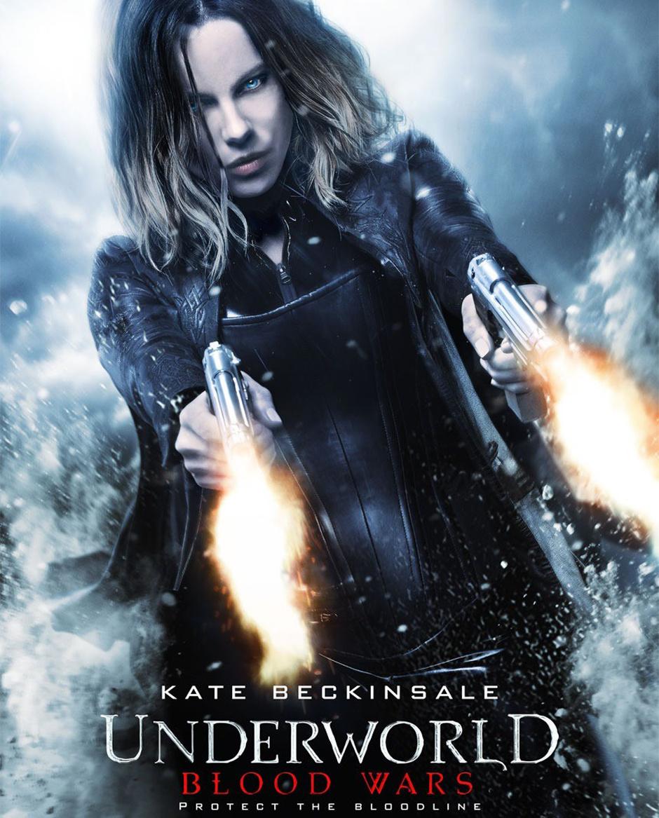 «Другой мир: Войны крови», (Underworld: Blood Wars)