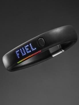 Браслет NikeFuel