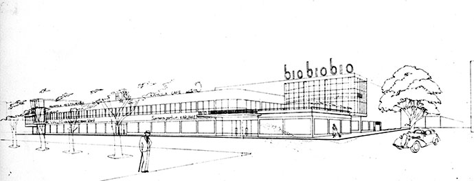 Золотое поколение. Модернизм в финской архитектуре и дизайне