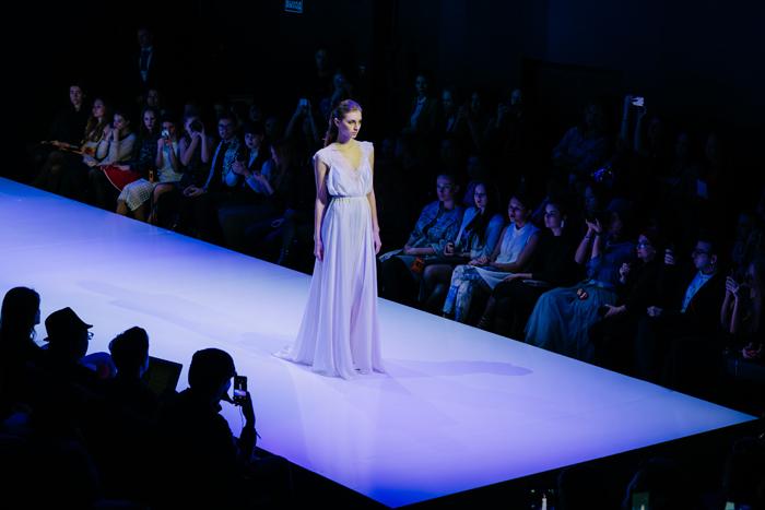 В Петербурге стартует St.Petersburg Fashion Week
