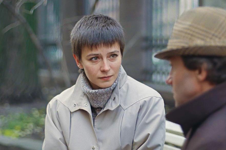 «Зимняя вишня» (1983)