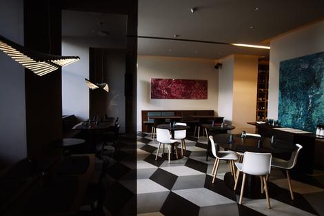 Кафе «Полет»: новое место в Санкт-Петербурге