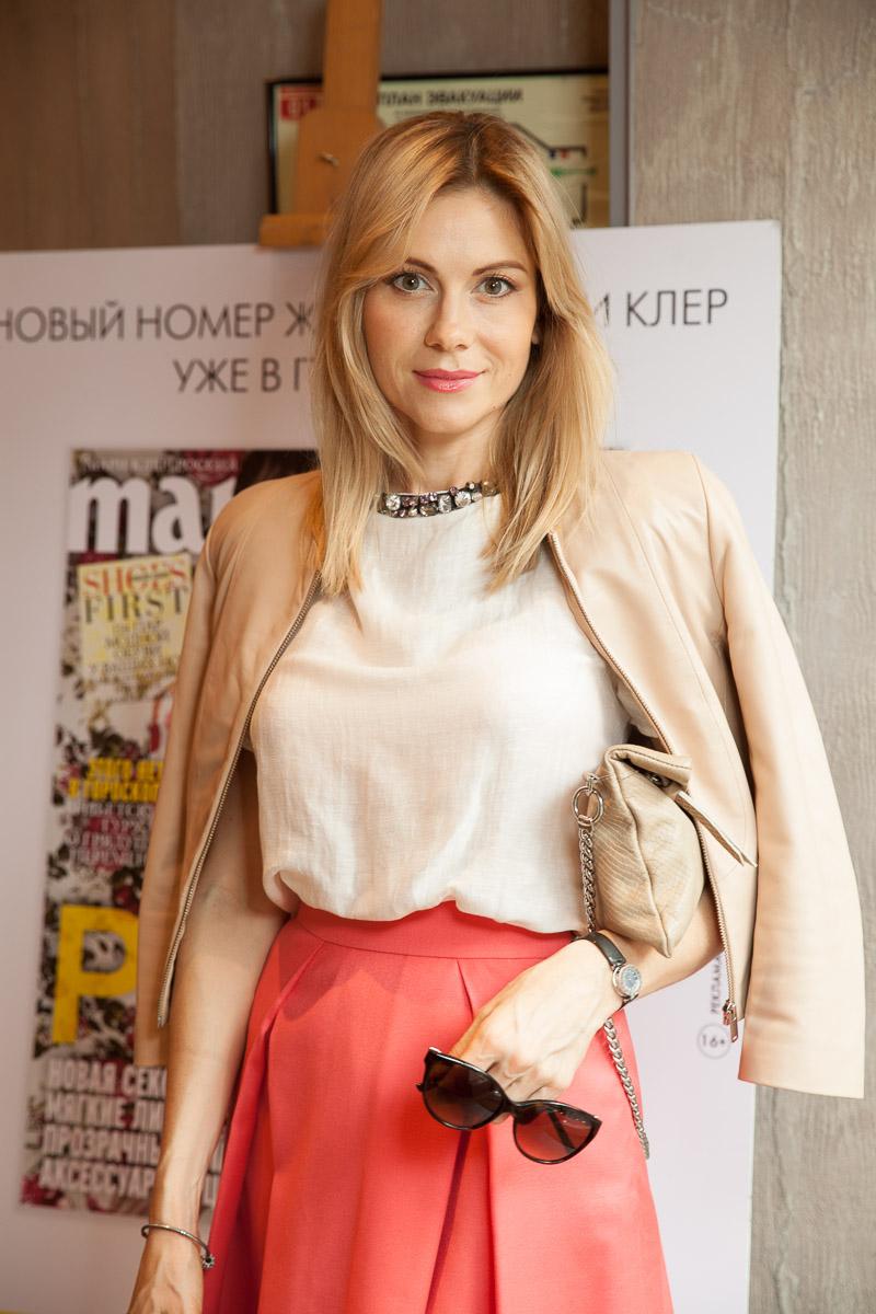 Анна Невская