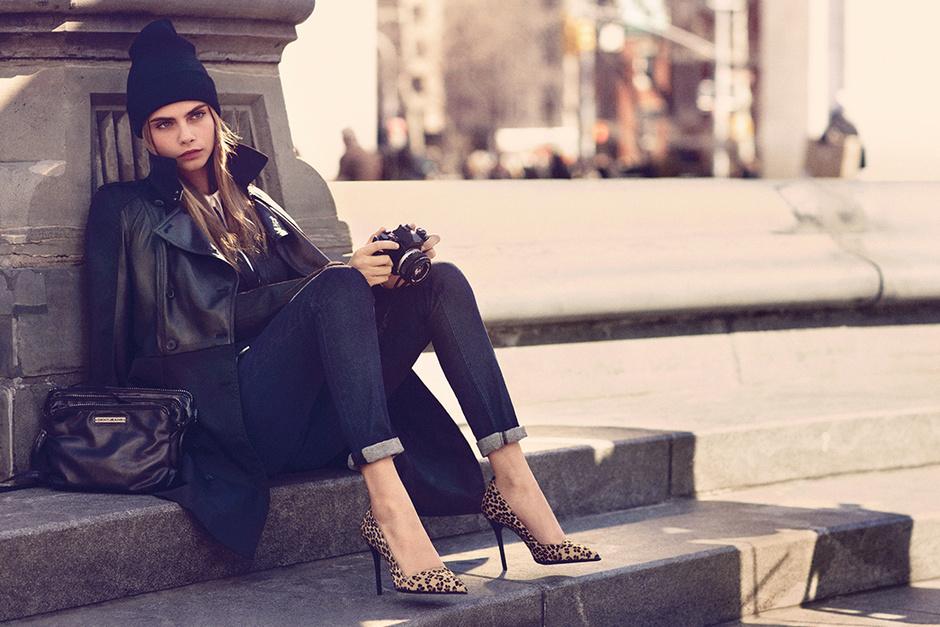 DKNY Jeans, 2013 год